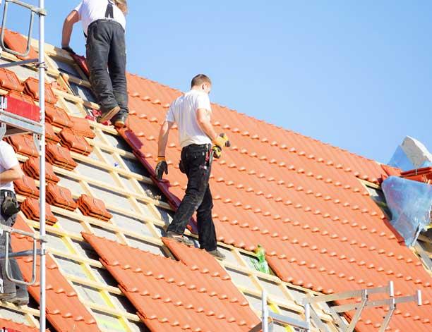 roof repair raleigh